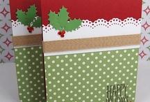 Cards - Christmas / by Pat Jones