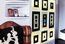 Customizations by Designer Elisa Berger
