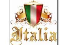 My Italian Side / by Pat Jones