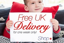 Snuggly Clothing for Kids / Our new autumn & winter 2012 range of baby, toddler and children's babygrows, vests, pyjamas and accessories all manufactured in the UK with real silver fibres to protect & heal sensitive skin and treat eczema.