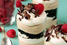 Desserts / by Neringa Aiello