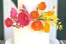Wedding Cakes / by Julie Oliveira