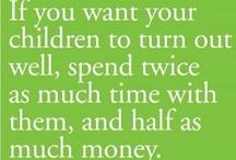 Words of Wisdom / by SaltySweetClothing.com