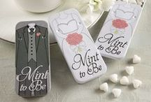 Wedding Crafts & Favors / by Julie Oliveira