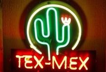 Tex-Mex Cuisine / by Pat Jones