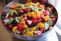 Salads - Fruit / by Pat Jones