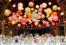 Wedding inspiration / Inspiration for our wedding plans!