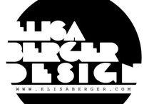 Catalogo 2013 ELISA BERGER DESIGN