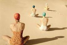 Vamos à la playa o o o o  / Summertime  / by Bebete Indarte
