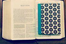 faith... / by Bethany Lindsey