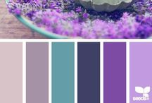 Lavender: Design / by Bethany Lindsey