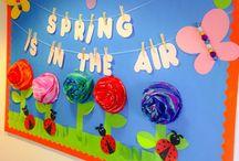 First Grade Ideas / by Kristin Guzman