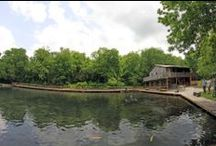 Mountain Springs Trout Park / Family fishing at its best for over 60 years in Highlandville, MO