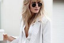 Business Attire - Fashion Inspiration