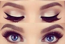 Makeup {Tutorials} / by Melissa Carmona