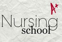 Teach Me: Nursing / by Bethany Lindsey