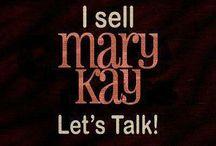 Mary Kay / by Bethany Lindsey