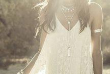 Boho - Fashion Inspiration