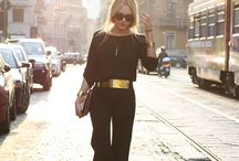 Street Style - Fashion Inspiration
