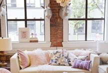 Decor Ideas / Decorating and DIY