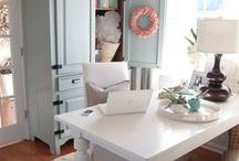 Craft Nook / Office
