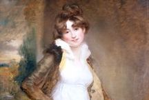 Regency and other Historical Love