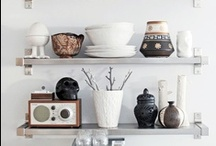 Home inspiration / Beautiful photos to inspire for home renovation