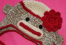 Crochet / by Megan Bidwell