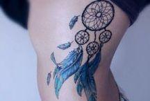 Tattoos <3 / by Kaitlynn Carter