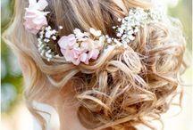 Hair! / by Laura Eileen