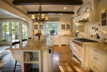 Kitchen/Dining / by Michele Conley