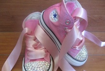 if i only had a little girl! :) / things i would do and get for her / by Amber Feliciano