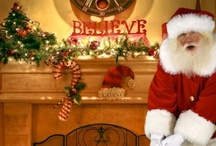 Christmas / Its the Holliest, Jolliest, Most Wonderful Time Of The year / by Amber Feliciano