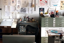Home: Workspaces & Studios