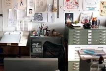 Home: Workspaces & Studios