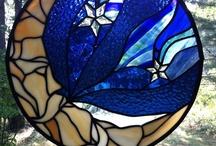 Stained Glass / by Tammy Yuzeitis