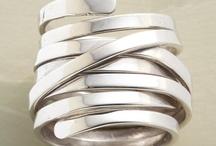 Jewelry Is A Girl's Best Friend! / Every girls loves her jewels!  / by Carolina HeartStrings