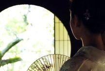 JAPAN-ESQUE 2 / by Prof. Zippy Tu Yu