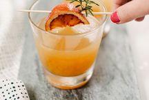 ✣ Drink ✣ / Bottoms up... Scrumptious beverages.