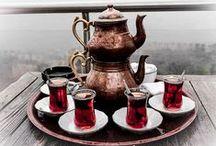 Tea, tea, tea!  / by TheHealthcounter