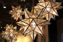 Lanterns Light Up My Life.  / Lanterns light up your life indoors and out!  / by Carolina HeartStrings