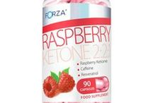 Forza - Weight Loss, Detox and Diet Supplements / Forza was first established in 2007 and has been pioneering the slimming industry ever since, quickly becoming the UK's favourite thanks to their unique, powerful formulations.  The Healthy Living range champions the feeling of wellbeing and vitality, with their Raspberry Ketone formulation stealing the show.
