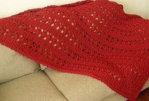 Crochet / by Alli Abrahamson