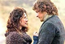 Outlander Madness / This is my favorite book and now my favorite mini series!!!! / by Carolina HeartStrings