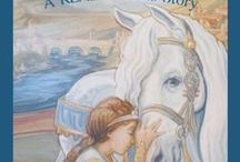 Princess Willy B / A Real Princess book character. / by Dani Blogbooktours