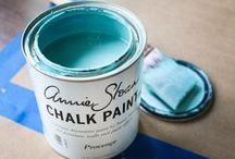 Annie Sloan Chalk Paint ®