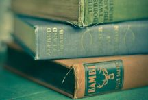 ✣ Books ✣