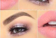 Makeup Time.