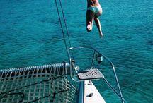 JUMP! / by Amanda Cook