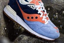 SAUCONY ORIGINALS LIMITED